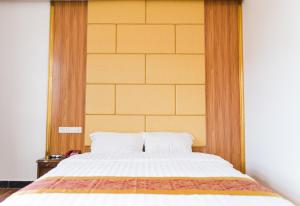 Macro Hotel, Отели  Пномпень - big - 16