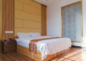 Macro Hotel, Отели  Пномпень - big - 17
