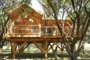 Cabane d'Amour