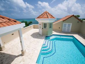 Villa Norton, Villen  Sandy Bay - big - 5
