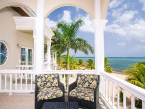 Villa Norton, Villen  Sandy Bay - big - 8