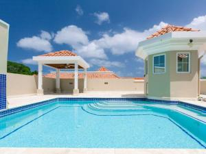 Villa Norton, Villen  Sandy Bay - big - 3