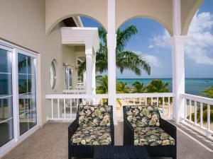 Villa Norton, Villen  Sandy Bay - big - 7