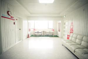 Time Guesthouse Haeundae
