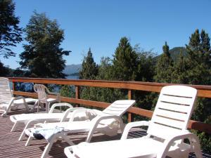 Don Ricardo Mari Mari, Chalets  San Carlos de Bariloche - big - 4