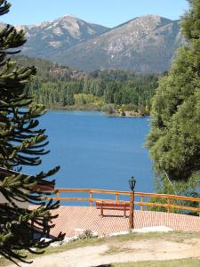 Don Ricardo Mari Mari, Chalets  San Carlos de Bariloche - big - 5