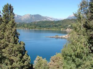 Don Ricardo Mari Mari, Chalets  San Carlos de Bariloche - big - 12