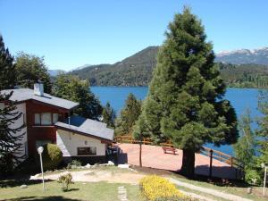 Don Ricardo Mari Mari, Chalets  San Carlos de Bariloche - big - 6