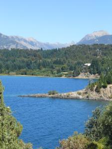 Don Ricardo Mari Mari, Chalets  San Carlos de Bariloche - big - 29