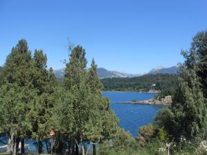 Don Ricardo Mari Mari, Chalets  San Carlos de Bariloche - big - 39