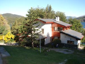 Don Ricardo Mari Mari, Chalets  San Carlos de Bariloche - big - 1