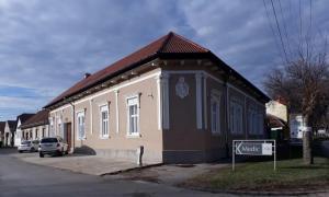 Guesthouse Vila Valcer