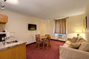 The Medina Inn, Motelek  Medina - big - 13