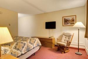 The Medina Inn, Motelek  Medina - big - 14