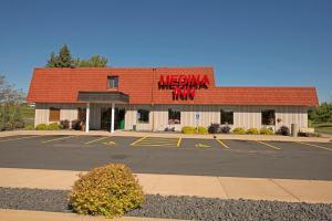 The Medina Inn, Motelek  Medina - big - 28
