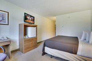 The Medina Inn, Motelek  Medina - big - 16