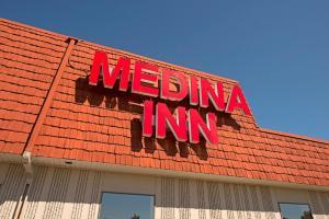 The Medina Inn, Motelek  Medina - big - 26