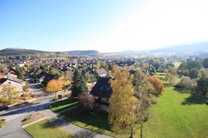 obrázek - Sonnenhotel Wolfshof