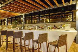 Radisson Rio de Janeiro Barra, Hotely  Rio de Janeiro - big - 14