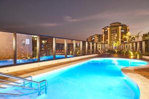 Radisson Rio de Janeiro Barra, Hotely  Rio de Janeiro - big - 15