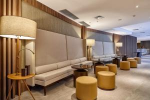 Radisson Rio de Janeiro Barra, Hotely  Rio de Janeiro - big - 27