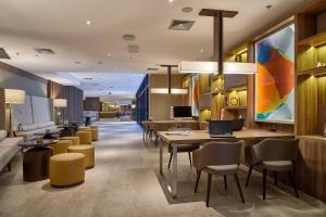 Radisson Rio de Janeiro Barra, Hotely  Rio de Janeiro - big - 28