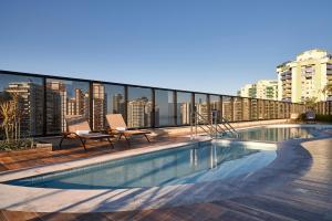 Radisson Rio de Janeiro Barra, Hotely  Rio de Janeiro - big - 34