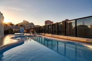 Radisson Rio de Janeiro Barra, Hotely  Rio de Janeiro - big - 35