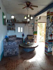 La Tortuga Chalet Dorm Bed, Hostels  Las Tablas - big - 19
