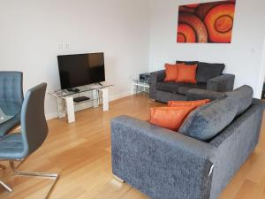 Dorchester Mansions Serviced Apartment by Ferndale