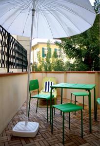 La Terrazza della Lilli, Holiday homes  La Spezia - big - 1