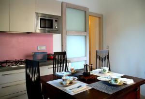 La Terrazza della Lilli, Holiday homes  La Spezia - big - 15