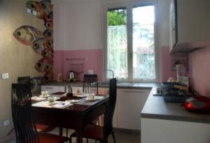 La Terrazza della Lilli, Holiday homes  La Spezia - big - 13