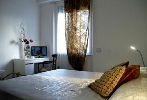 La Terrazza della Lilli, Holiday homes  La Spezia - big - 10