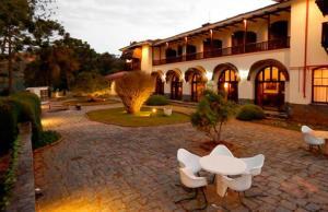 obrázek - Hotel Fazenda Confiance