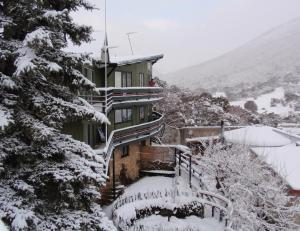 obrázek - Kasees Apartments & Mountain Lodge