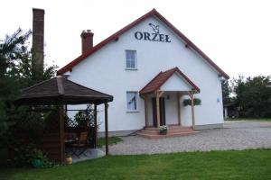 Motel Orzel