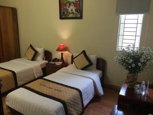 Huyen Chau Hotel, Hotely  Hanoj - big - 10
