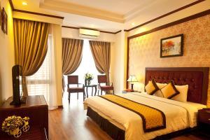 Huyen Chau Hotel, Hotely  Hanoj - big - 11
