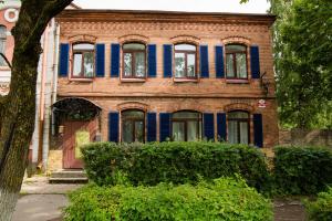 Guest House Kupecheskiy