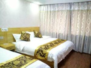 Putuo Mountain Qinqin Guest House, Affittacamere  Zhoushan - big - 7