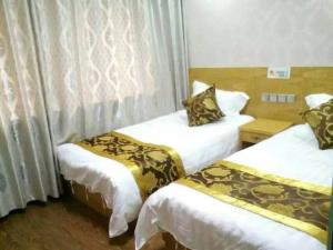 Putuo Mountain Qinqin Guest House, Affittacamere  Zhoushan - big - 9