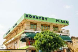 Hotel Robathy Rukungiri
