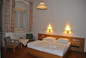 Lodner Hotel Drei Mohren