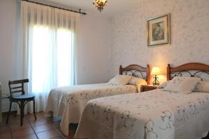 Hotel Los Arrenes de Tarancueña