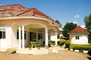 Marphie Hotel Rukungiri