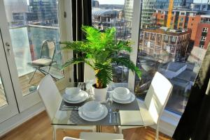Approved Serviced Apartments - Skyline B