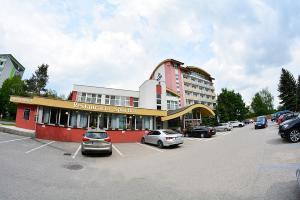 Alexandra Šport Hotel