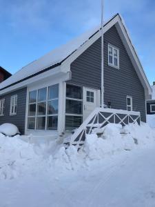 Hotel Nuuk Apartment Nanoq