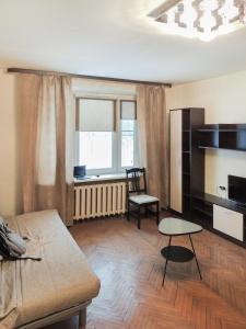 Apartment on Shelkovskoe Shosse 96